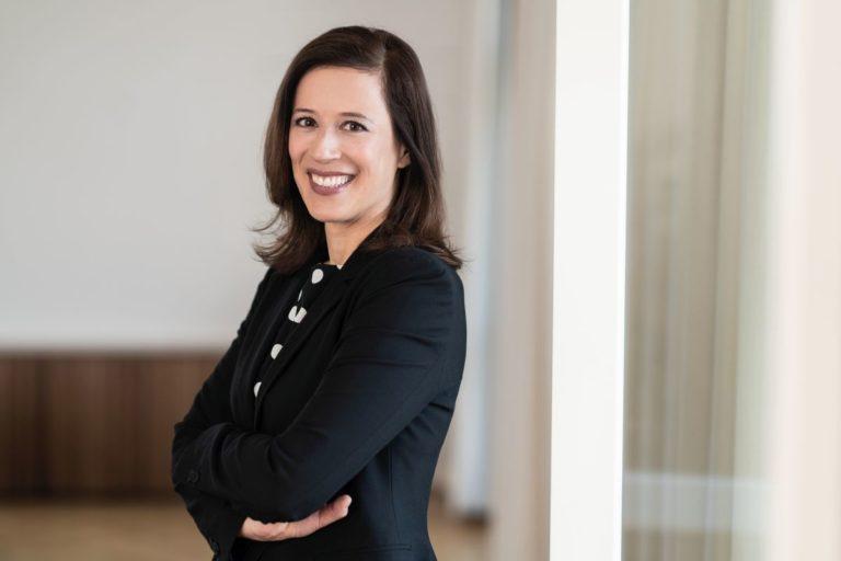 Portrait Mariella Schurz