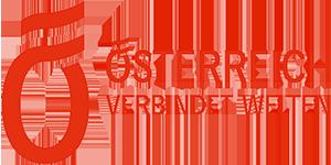 Österreich verbindet Welten