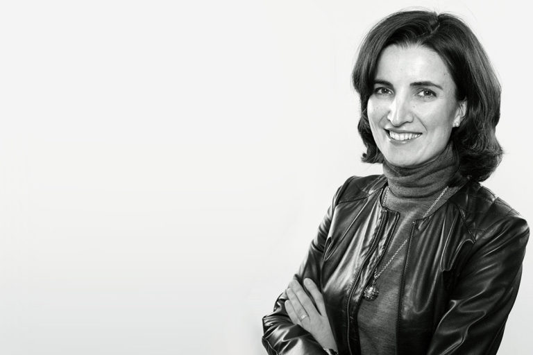 Portrait Anita Paic