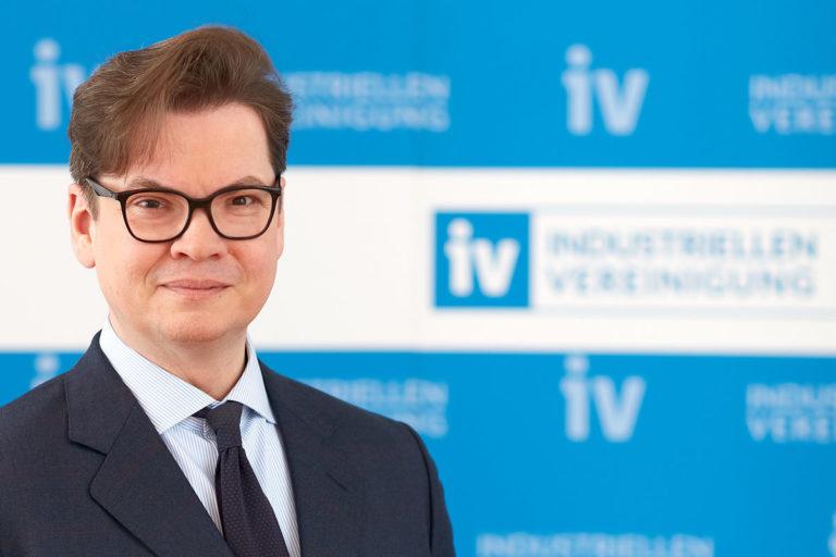 Portrait Christoph Neumayer