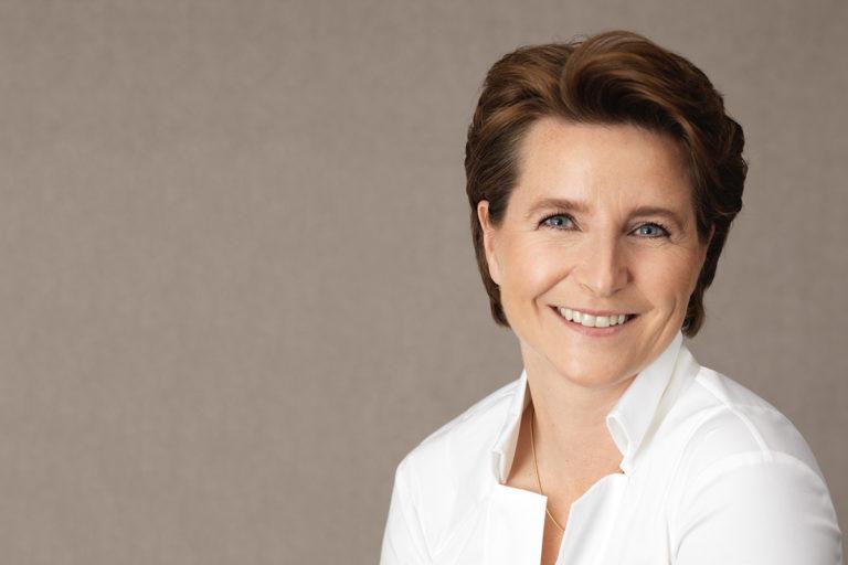 Portrait Susanne Stissen