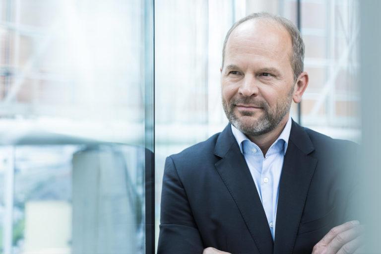 Portrait Andreas Gerstenmayer