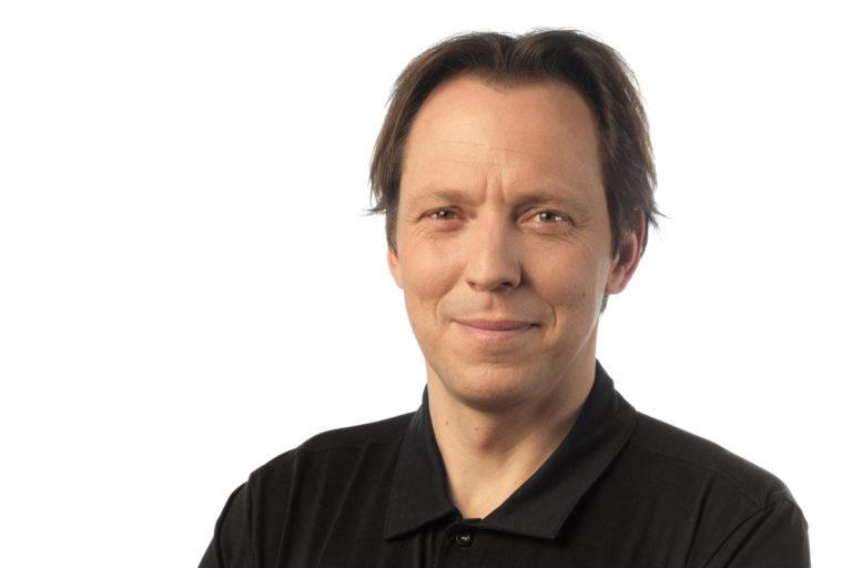 Portrait Jörg Tichy