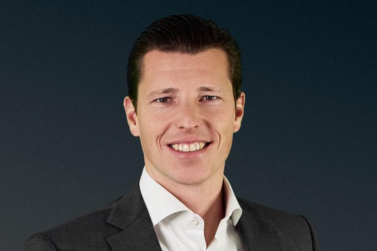 Portrait Marcel Haar