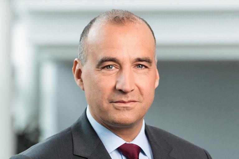 Portrait Norbert Haslacher