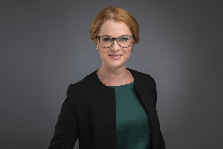 Portrait Julia Nalepka