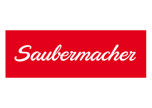Logo der Saubermacher AG