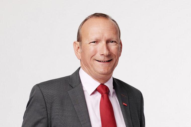 Portrait Gerhard Ziehenberger