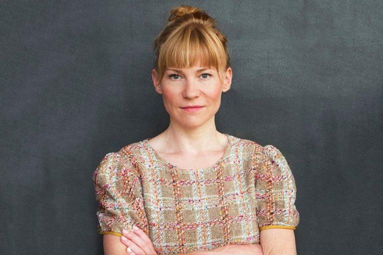 Portrait Katharina Steinbrecher