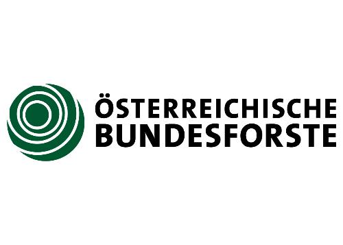 Logo Österreichische Bundesforste AG