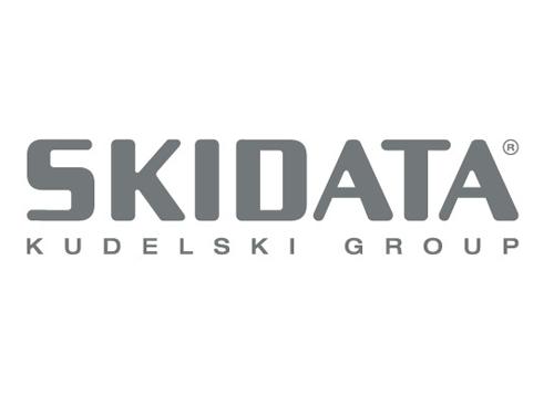 Logo Skidata